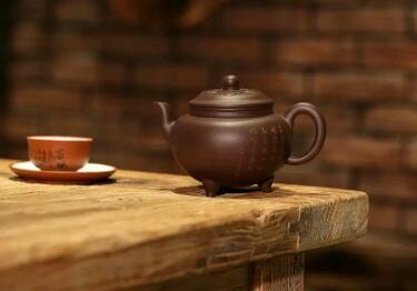 """重庆沱茶:""""茶气""""是什么"""