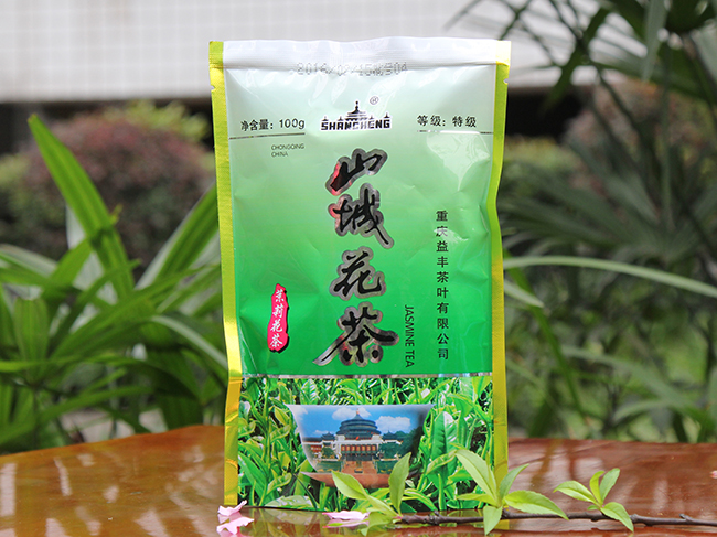 YF-1003重庆茶叶