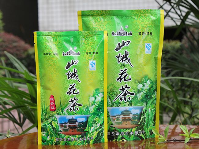 YF-1001茶叶