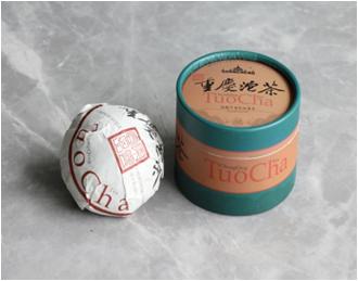 重庆沱茶(YF-D-006)